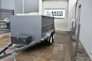 1000mm High Side Hydraulic Tipper 10x5 Holden Hill Tea Tree Gully Area Preview