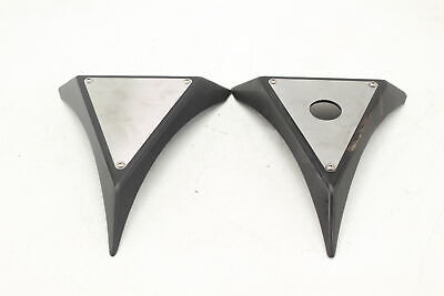 2001 2002 Victory V92c Side Cover Panel Cowl Fairing