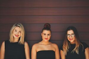 Vocal Trio for Weddings and Events Sydney City Inner Sydney Preview