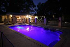 Resort style living at it's absolute finest. Wattle Grove Kalamunda Area Preview