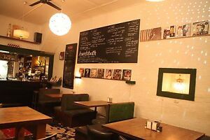 Fitzroy Bar & Kitchen for Sale Fitzroy Yarra Area Preview