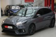 Ford Focus 2.3 EcoBoost RS Navi Schalensitze 5 tkm!