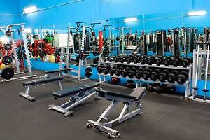Gym for Sale ( 24/7  equipped) Girraween Parramatta Area Preview