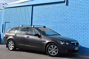 2008 Holden Calais Wagon- PERFECT SPORTS AUTOMATIC Enfield Port Adelaide Area Preview