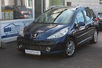 Peugeot 207 SW 110 HDi FAP (Blue Lion) Sport *Panorama*