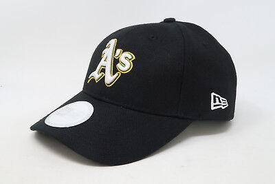 Black League Adjustable Hat - NEW ERA 940 MLB The League Black White Yellow Strapback Adjustable Cap Men Hat