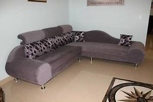 L shape Sofa with Cushions and pillows Brand New East Cannington Canning Area Preview