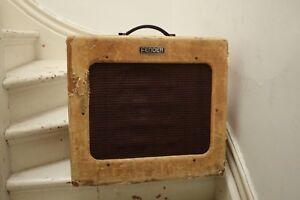 1951 Fender Pro-Amp vintage $2800