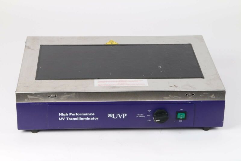 UVP TFL-40V High Performance Transilluminator