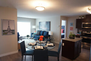 The Seneca - 1 Bedroom plus den