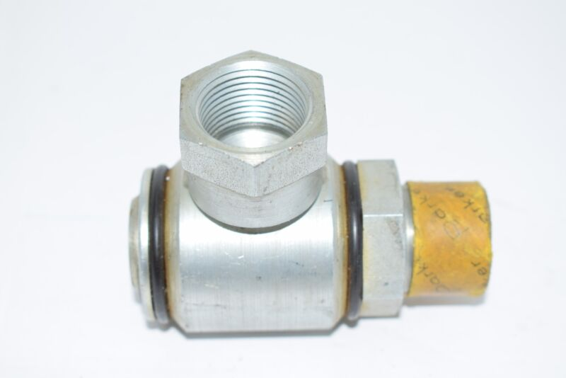 Parker Pressure Reducing Valve Relief