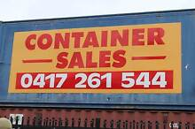 20' Used Shipping Containers Brooklyn Brimbank Area Preview