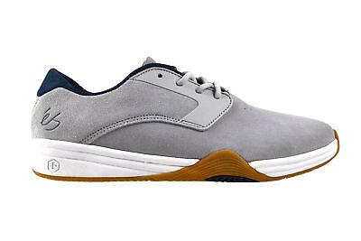 Es Skateboard-schuhe (éS eS Sesla grey Skater Schuhe Sneaker grau)