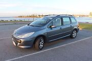 2007 Peugeot 307 wagon Ardross Melville Area Preview