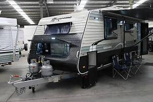 2016 Supreme Executive 2100 RTR Kilburn Port Adelaide Area Preview