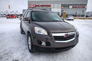 2007 Saturn Outlook XR REMOTE START - LEATHER - HTD SEATS - P...