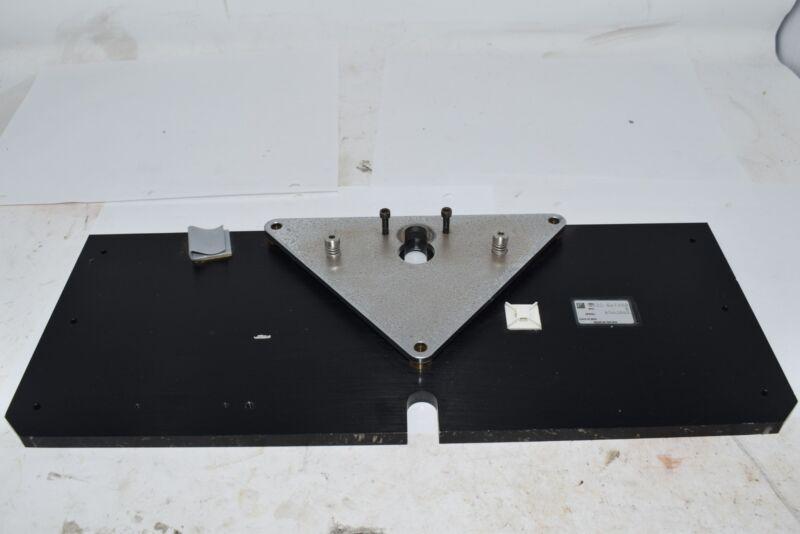Ultratech Stepper 6? Autoloader, Model 0532-567400Fixture Plate