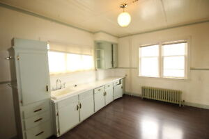 Centrally located between Downtown St. John's and MUN.