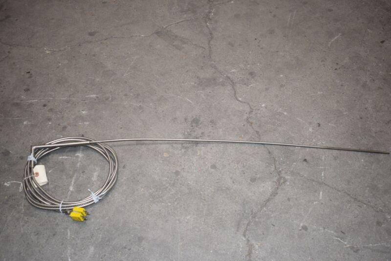 PYCO Duro-Sense Thermocouple Sensor Cable