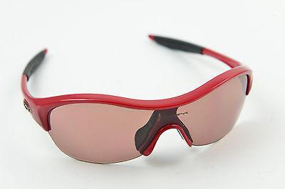 Oakley Endure Red/G20 Iridium Sunglasses! Women's Sports
