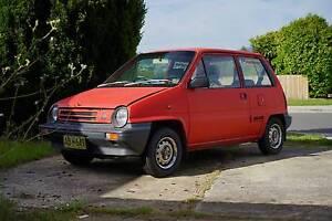 1980 Honda City Van/Minivan Prospect Launceston Area Preview
