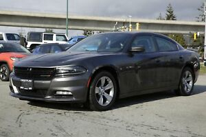 2015 Dodge Charger SXT - ALLOY WHEELS, LEATHER, PUSH START!