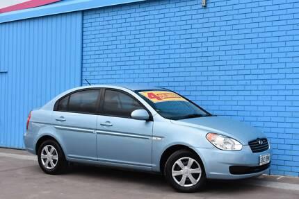 2006 Hyundai Accent Sedan- CHEAP!!! ECONOMICAL