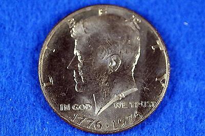 Estate Find 1976 - KENNEDY Half Dollar F8209 - $0.99