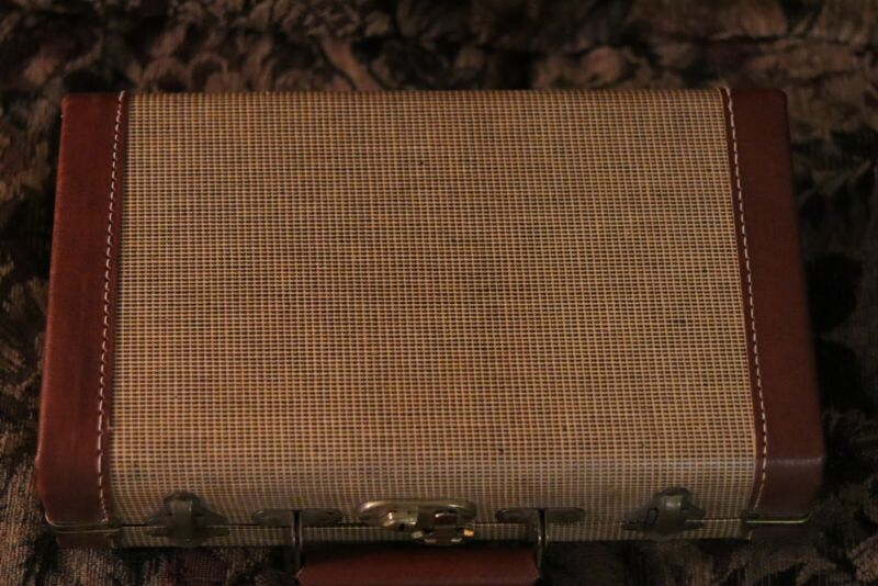 Vintage New Old Stock Boosey and Hawks   Edgewear Clarinet 50+Years Storage