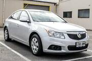 2011 Holden Cruze CD JH Series Auto - Great Condition ! West Lakes Charles Sturt Area Preview