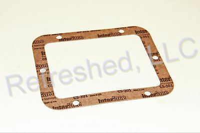 Quincy 1840 Inspection Plate Gasket Air Compressor Parts