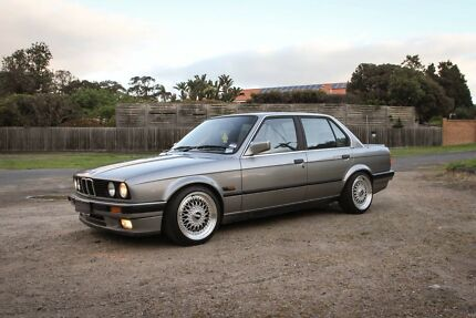 Wanted: Pre 1992 BMW Project E30 E31 2002 E34 E21 E24 ETC