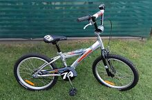 "Mongoose Racer X 20"" Alloy BMX FOR SALE Manly West Brisbane South East Preview"