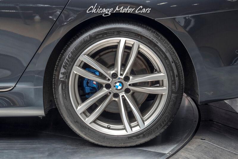 Image 24 Voiture Européenne d'occasion BMW 7-Series 2018