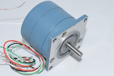 Superior Electric Slo-syn M061-ls08 Synchronous Stepping Motor 200 Steps 1.25v D