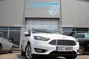 Ford Focus TurnierTitanium Euro6 deutsches gefl. Kfz