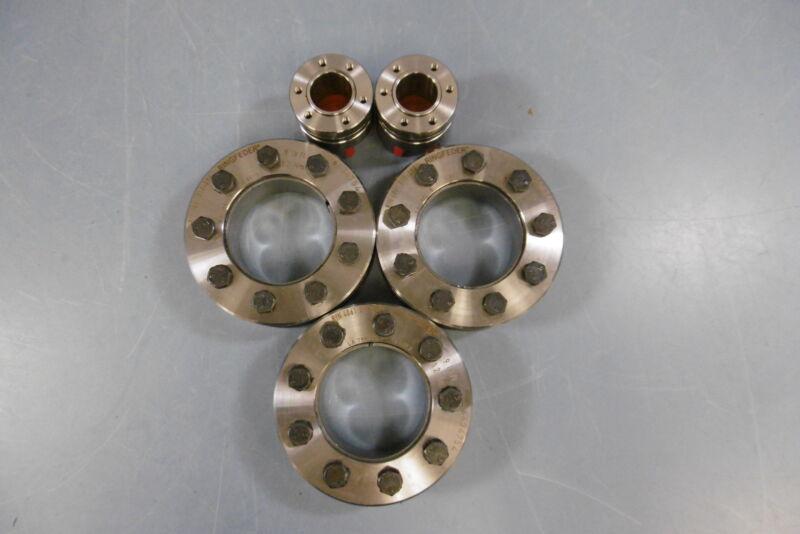 New Lot of 3 Ringfeder 4061 9lb Ft Shrink Disc Assembly 6434754