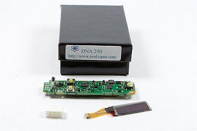 Authentic Evolv Dna250 Board - Brand New Retail Box