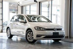 Volkswagen Golf 1.8 tsi trendline *** réservé *** 2018