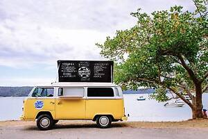 KOMBI FOOD TRUCK BUSINESS FOR SALE Gosford Area Preview