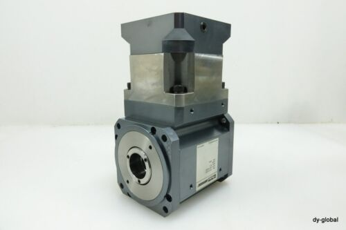 PARKER BAYSIDE Hollow Angle Gear Box Reducer Used RT115-030 30:1 RED-I-429=2L25