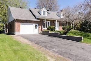 Maison - à vendre - Sorel-Tracy - 13324040