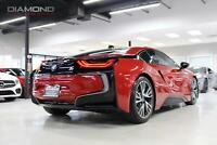 Miniature 5 Voiture American used BMW i8 2017