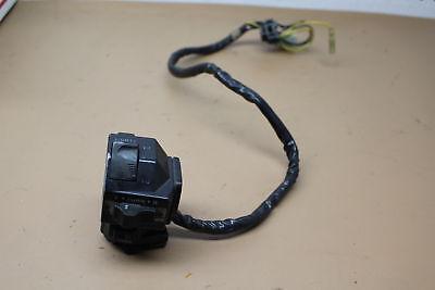 YAMAHA XS400 XJ650 XV920 XV500 XZ550 LEFT HANDLEBAR CONTROL (YSHC127)