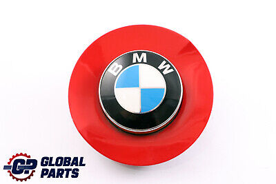BMW Z4 Series E85 Cover Indicator Repeater Badge Emblem Left N/S Hellrot Red