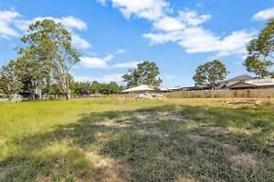 Land For Rent | 25-29 Grange Avenue, Schofields