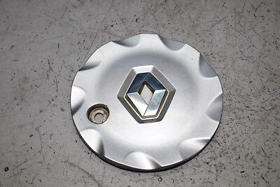 Renault Megane 2 II Bj.06 1x Nabenkappe Nabendeckel Felgendeckel 8200412202, gebraucht gebraucht kaufen  Leipzig