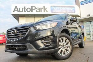 2016 Mazda CX-5 GX 2.5L 4CYL | AWD | BLUETOOTH
