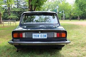 1977 Triumph 2500S Automatic Geelong Geelong City Preview