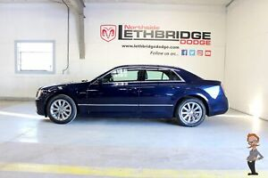 2014 Chrysler 300 Touring - Leather - 8.4 Touchscreen - RWD